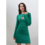 Karey Green Dress